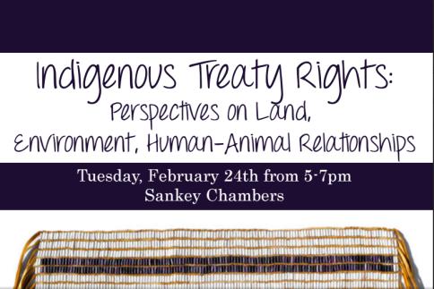 2014 treaty rights panel