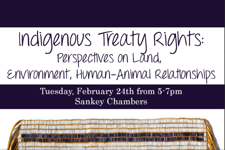 2014 treaty rights panel
