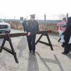 short hills barricade