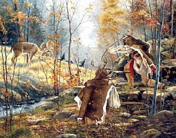 shorthills hunters_easternwoodlands