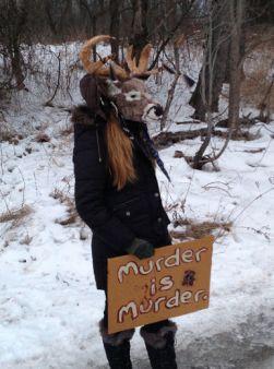 shorthills protesters murder